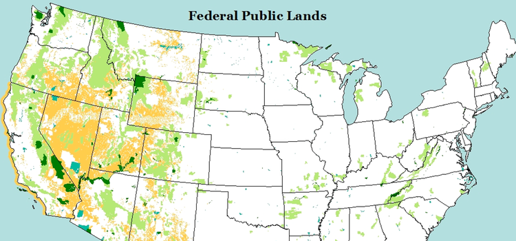 The Future of Federal Public Land & Resources